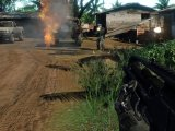 PS3, Xbox 'Crysis 2' 'will be similar'