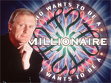 New prize levels for 'Millionaire'