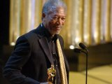 Morgan Freeman to play Nelson Mandela