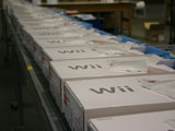 Wii tops league of most in-demand products