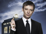 John Simm hints at 'Doctor Who' return