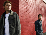 Groove Armada launch sharing scheme