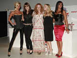Spice Girls wrap up reunion tour