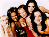 Spice Girls 'reunite without Posh'