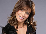 Paula Abdul plots pop comeback