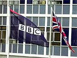 BBC to cut executive pay by 25%