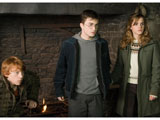 'Potter' is top of UK box office chart