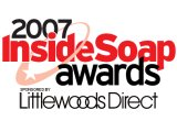Corrie takes top gong at Inside Soap Awards