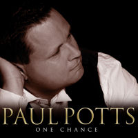 Paul Potts: 'One Chance'