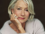 Helen Mirren reveals nudist past