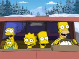Groening defends 'Simpsons' terror plot