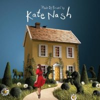 Kate Nash: 'Made of Bricks'