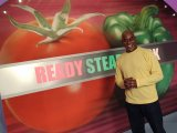 Two new chefs join 'Ready Steady Cook'