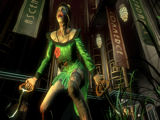Newly formed team developing 'BioShock 2'