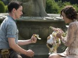 'Atonement' wins big at Empire Awards