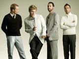 Backstreet Boys, Westlife for Capital Ball