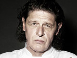 NBC axes Pierre White's 'Chopping Block'