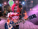 'Guitar Hero' action figures in development