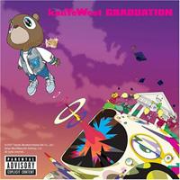 Kanye West: 'Graduation'