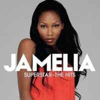 Jamelia: 'Superstar - The Hits'