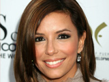 Longoria's husband denies knowing model