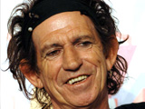 Keith Richards 'gives up drinking'