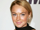 Lindsay Lohan worries about film career