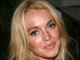 Lohan attacks Best over sex video photo
