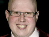 Matt Lucas 'excited' by movie plans