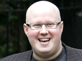 Matt Lucas: 'I'd sleep with Cheryl Cole'