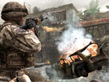 Fans to influence 'Modern Warfare 2'