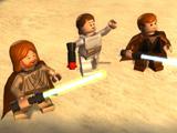 Wii 'Star Wars' lightsaber out November