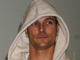 Federline paid $5k a week for Britney tour