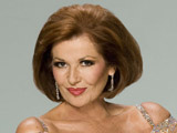 Stephanie Beacham joins Corrie