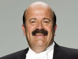 Willie Thorne is voted off 'Strictly'