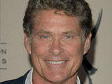 Hasselhoff denies alcohol poisoning report