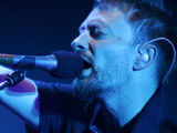 Thom Yorke previews new material