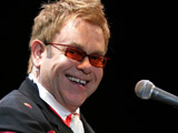 Sir Elton to appear on new Eminem LP?