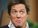 Hugh Grant's woman was ex-porn star