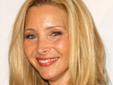 Kudrow's in-laws mock her dress sense