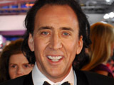 Cage 'not interested' in 'Green Hornet'