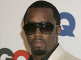 Diddy son 'gives birthday money to Haiti'