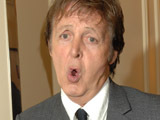 McCartney tops Sexiest Smile poll