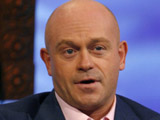 Ross Kemp to host 'Great British Menu'