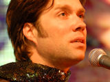Rufus Wainwright writing an opera