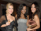 Sugababes land Beyoncé, Rihanna producers