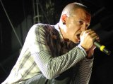 Bennington 'took Linkin Park songs for LP'