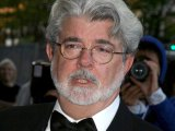 George Lucas working on CGI musical