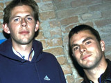 Groove Armada: 'Will Young is brilliant'
