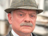 David Jason to quit 'Frost'